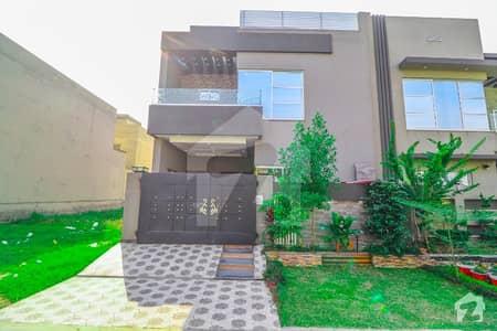 طارق گارڈنز ۔ بلاک بی طارق گارڈنز لاہور میں 3 کمروں کا 5 مرلہ مکان 1.55 کروڑ میں برائے فروخت۔