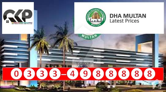 9 Marla Villa Is Available For Sale In Dha Multan