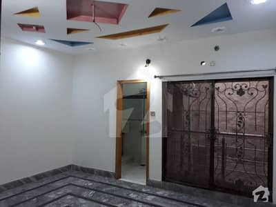 پاک عرب ہاؤسنگ سوسائٹی لاہور میں 3 کمروں کا 3 مرلہ مکان 35 ہزار میں کرایہ پر دستیاب ہے۔