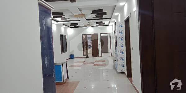 Brand Newly Strong Construction Heart Of Block Amazing Environment 300 Squire Yards Life Style Full Luxury Proper Double Storey Bungalow