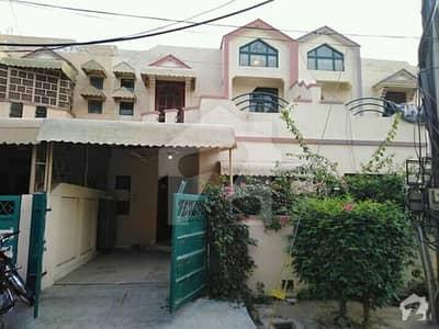 5 Marla Double Story House