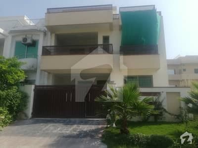 House Is Available For Sale In F-11 Islamabad