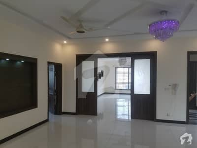 24 Marla Beautiful Upper Portion Available For Rent On Ideal Location G15 Islamabad