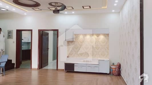 Luxury Brand New House For Sale At Bahria Town Ali Block