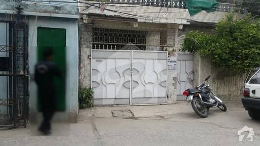 12 Marla Portion For Rent Near Shama Metro Station