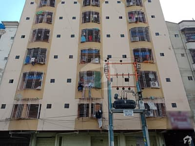 Brand New 6th Floor Flat Is Available For Sale