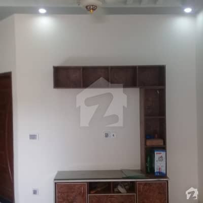 1 Bed Apartment For Rent In KB Colony