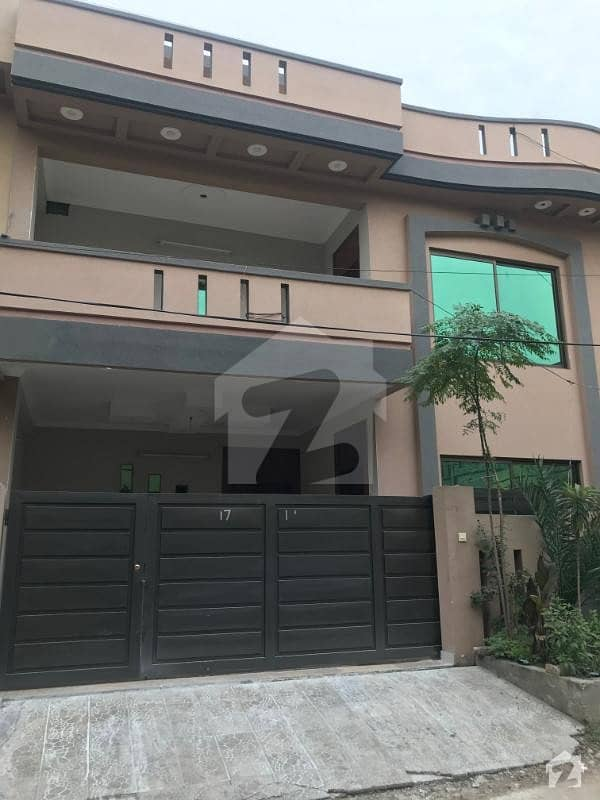 30x60 Sq Ft Double Storey House For Sale