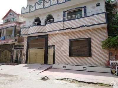 10 Marla 80 Square Feet Triple Storey House For Sale