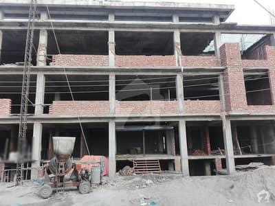 Brand New Basement Shop Available For Sale Near Liaqat Chowk