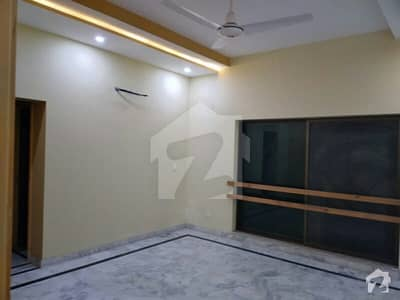 Double Storey House Available For Rent On Prime Location