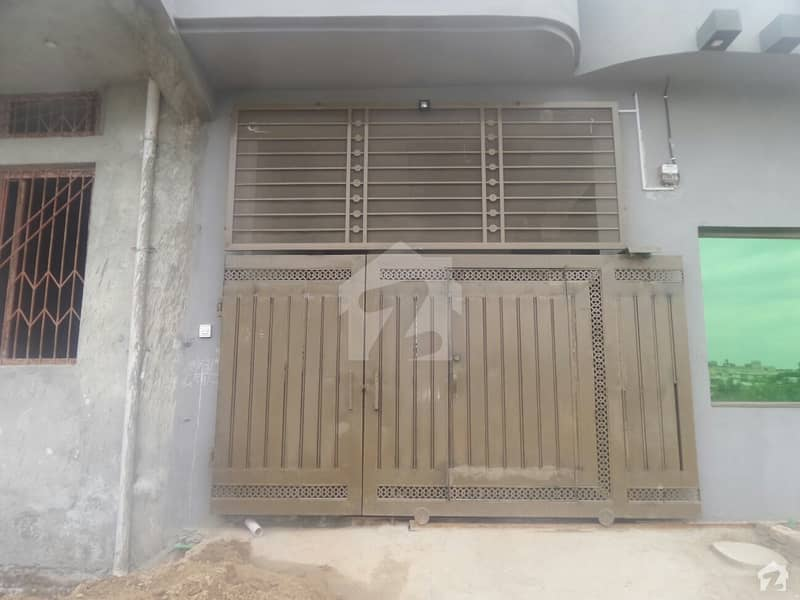 Well-Built House Is Available On Good Location