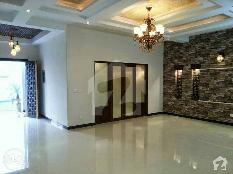 1 Kanal Bungalow for Rent in DHA Phase 5 L block