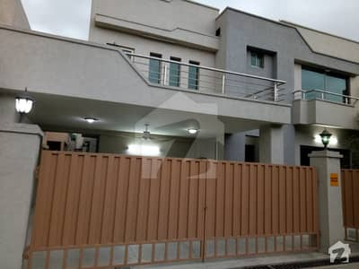 4 Bed SU Brig HOUSE FOR SALE SECTOR F in Askari 10 Lahore