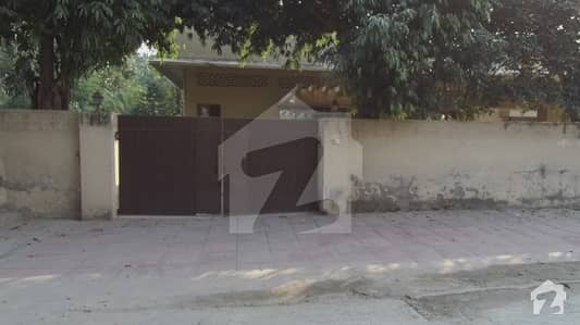 3 Kanal 5 Marla Free Hold Property Available For Sale On Prime Location