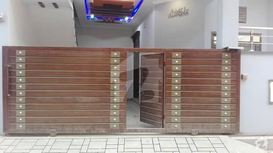 4 Marla Single Storey Brand New House For Sale