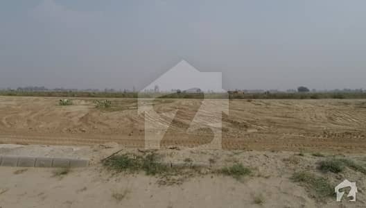 Kanal Hot Plot Next To Corner 80 Feet Road And Park In Back All Paid