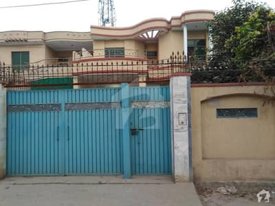 12 Marla Double Storey House Available For Rent