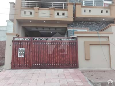 Brand New House Is Available For Sale In Chaklala Scheme 3