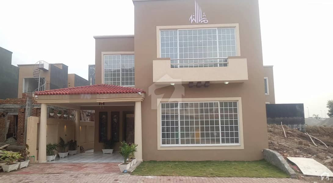 Brand New Villa Is Available For Sale