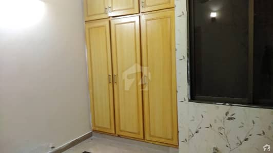 Flat Available For Sale In E-11/3 Near MPCHS Islamabad