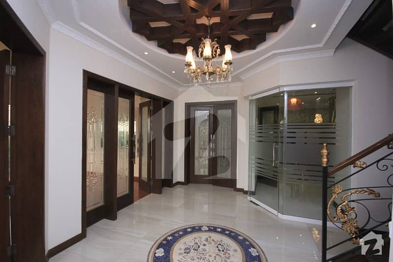 KANAL FAISAL RASOOL DESIGNER BUNGALOW FOR SALE IN DHA PHASE 6