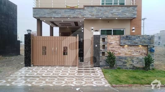 5 Marla Brand New House For Sale In Block G Of DHA 11 Rahbar Phase 2 Lahore