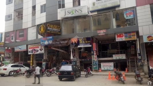 پی ڈبلیو ڈی روڈ اسلام آباد میں 2 مرلہ دکان 60 لاکھ میں برائے فروخت۔