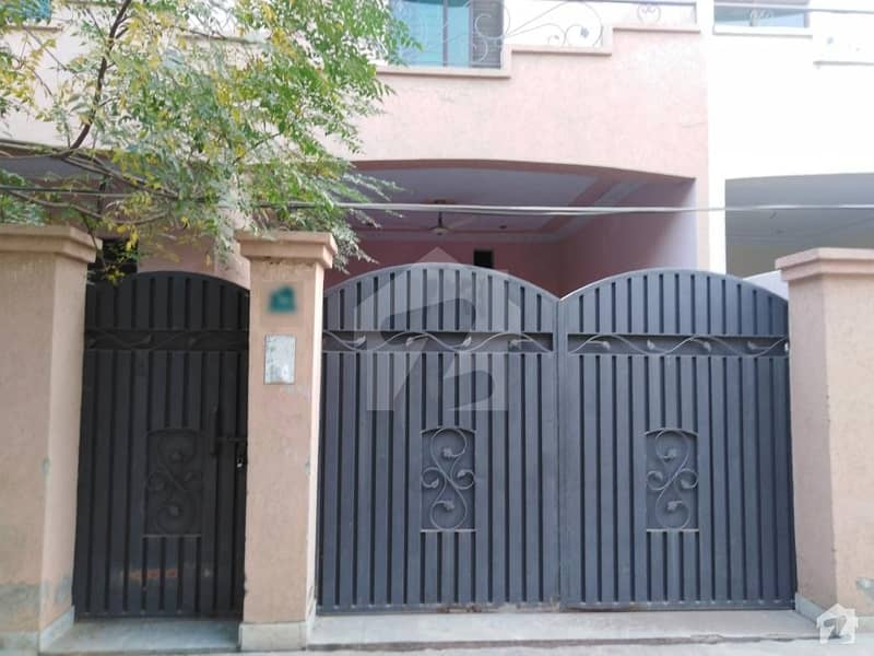 7 Marla Double Storey House Available For Rent