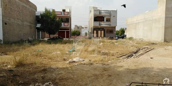 Residential Plot Is Available For Sale In Good Location