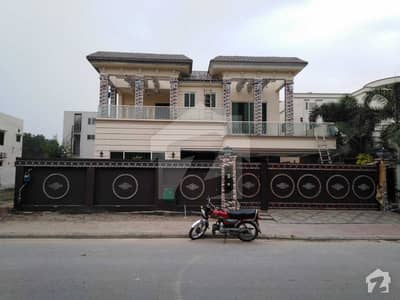 1 Kanal Upper Portion Is Available For Rent In Bahria Town Babar Block Lahore