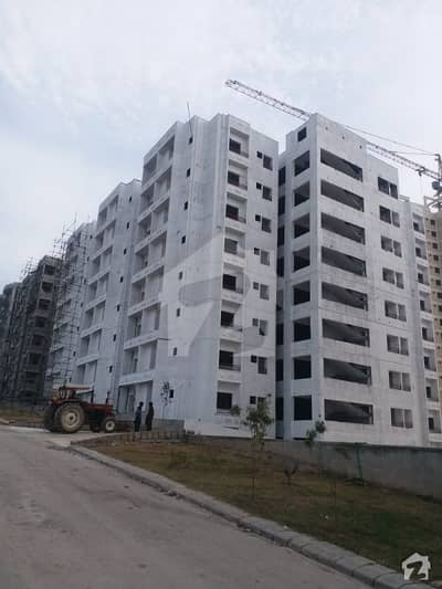 02 Bedroom Apartment Is Available For Sale In Dha Residency