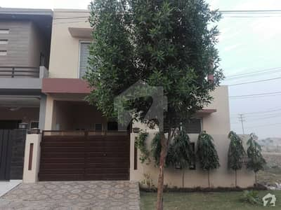3 Years Used Double Storey House Available For Sale