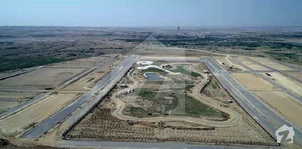 Bahria Town Precient 54 Bahria Central Park Appartmants Bahria Town Karachi