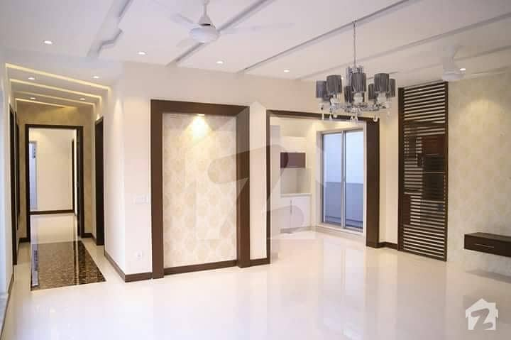 Real Picture Outstanding Location 10 Marla Lavish House For Rent At Phase 5