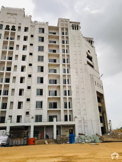 1100 Luxury Bahria Heights Available For Sale