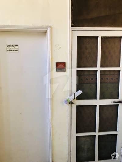 عسکری 7 راولپنڈی میں 3 کمروں کا 10 مرلہ فلیٹ 1.38 کروڑ میں برائے فروخت۔