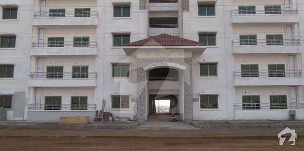 5th Floor Brand New Flat Available For Rent Askari 10 Sector F