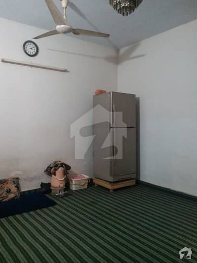 Corner 120 Yard Double Storey House Available For Sale In Metroville Gulshan