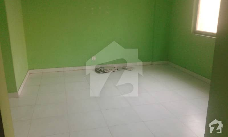 Two Bedrooms First Floor Apartment For Rent