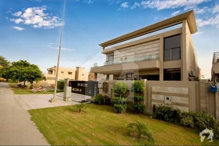 ڈی ایچ اے فیز 5 ڈیفنس (ڈی ایچ اے) لاہور میں 5 کمروں کا 1 کنال مکان 6.75 کروڑ میں برائے فروخت۔