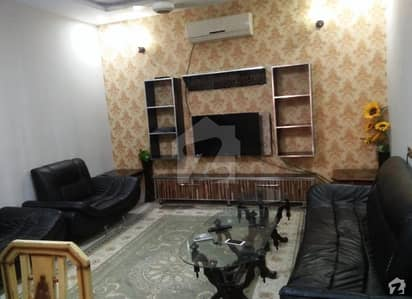 Furnished House Available For Rent