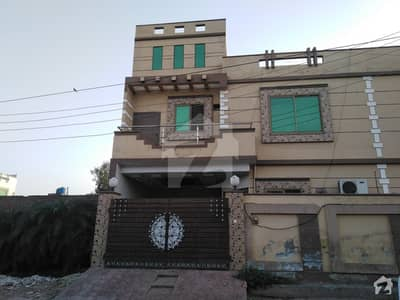 4.75 Marla Double Storey House Available For Sale
