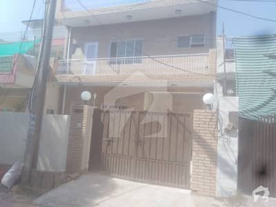 Double Story House For Sale In I104 Size 6 Marla