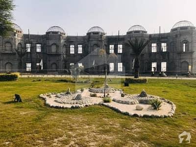 بلیو ورلڈ سٹی چکری روڈ راولپنڈی میں 5 مرلہ پلاٹ فائل 80 ہزار میں برائے فروخت۔