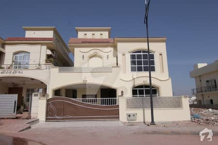 10 Marla Boulevard Facing Designer House Is Available For Sale In Sector C1
