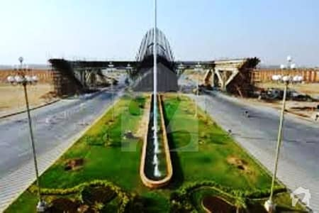 10 marla  plot for sale in  OVER SEAS B  BLOCK  Bahria  Town