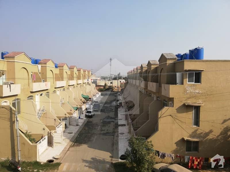 Edenabad 3 Marla Upper Portion For Sale Near Ring Road