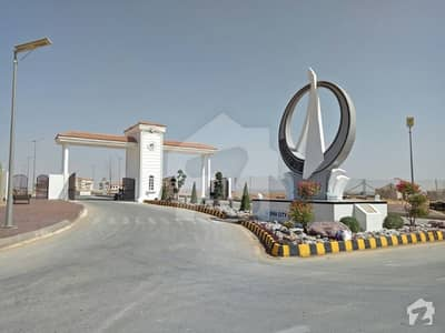 Sector 4c 300 Sq Yards Plot At DHA City Karachi Ideal Price