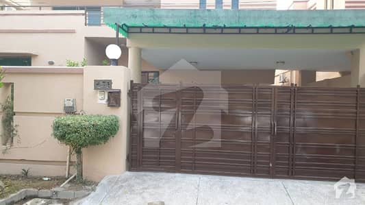 14Marla  SDHouse for Sale in PAF Falcon Complex GulbergIII Lahore